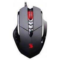 Мышь A4Tech Bloody V7M game mouse Black USB