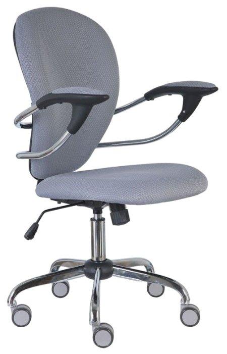 Компьютерное кресло Бюрократ CH-661AXSN