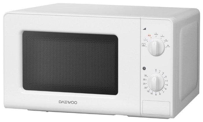 Микроволновая печь Daewoo Electronics KOR 6607W