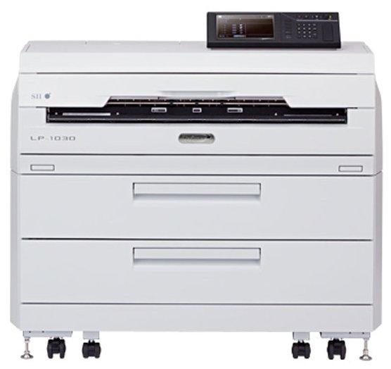 OKI LP-1030 Printer