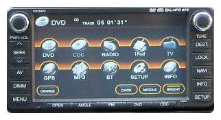 Автомагнитола FlyAudio D7023NAVI