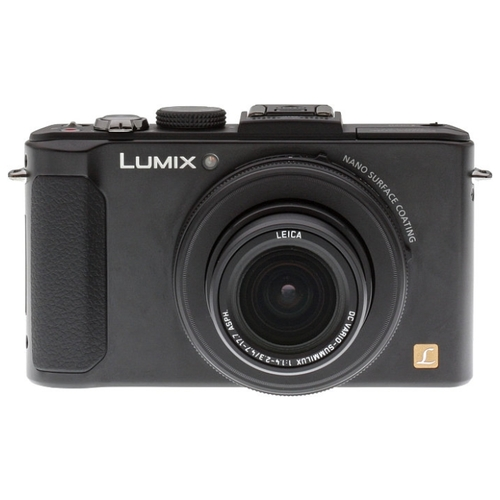 LUMIX LX7 DRIVERS FOR MAC