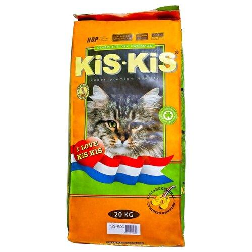 Корм для кошек Kis-kis Goose single (20 кг) набор декоративный kis kis mp002xu02iz1