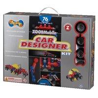 "Zoob Конструктор ""MOBILE Car Designer"" 76 деталей"