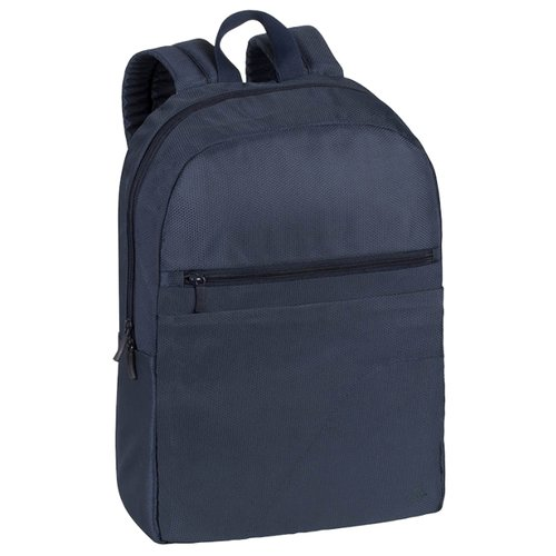 Рюкзак RIVACASE 8065 dark blue рюкзак rivacase 8165 black