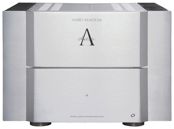 Усилитель мощности Audio Analogue Class A Power Amplifier