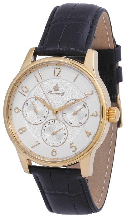 Наручные часы Romanoff 6274A1BL