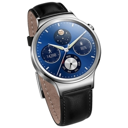 Часы Huawei Watch Genuine Leather Strap