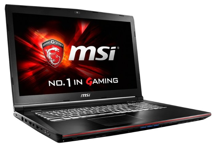 MSI GE72 6QL Apache Intel Bluetooth 64Bit