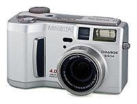 Фотоаппарат Minolta DiMAGE S404