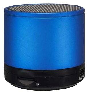 Колонка Ross&Moor SoundX Bluetooth Red