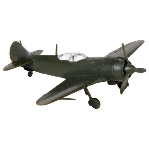 Купить Сборная модель ZVEZDA Советский истребитель Ла-5ФН (6255) 1:144, Сборные модели