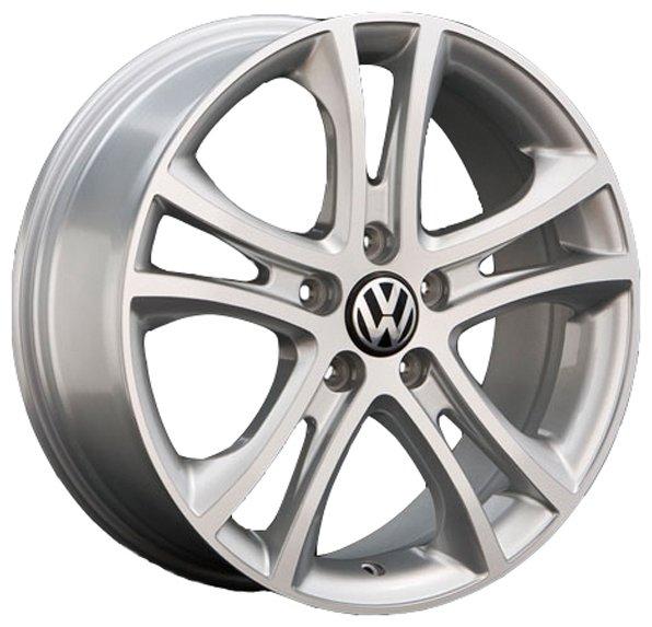 Replica VW27 6.5x16/5x112 ET33
