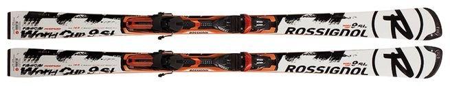 Горные лыжи Rossignol Radical 9SL Ti