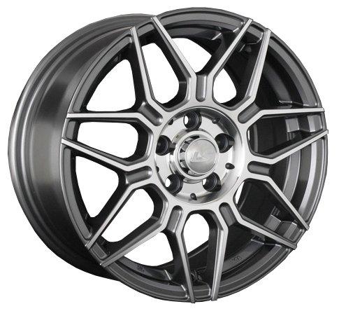 Колесный диск LS Wheels LS785 6.5x15/4x100 D54.1 ET45 GMF