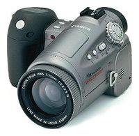 Фотоаппарат Canon PowerShot Pro 90IS