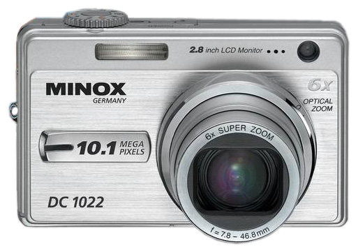 Фотоаппарат Minox DC 1022