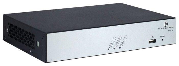 HP FlexNetwork MSR930