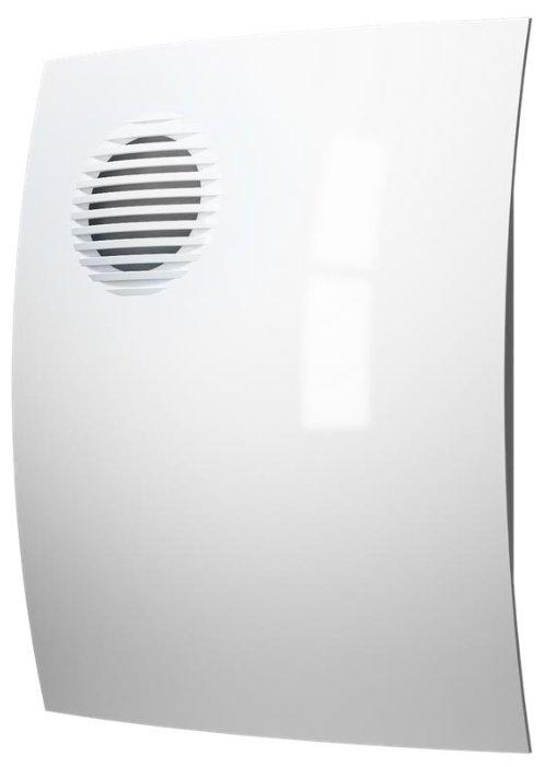 Вытяжной вентилятор DiCiTi PARUS 5C 20 Вт