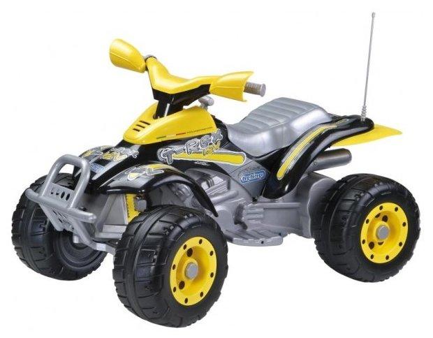 Peg-Perego Квадроцикл Corral T-Rex