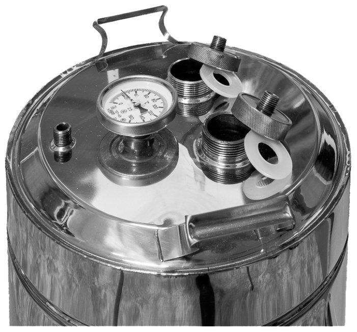 Купить самогонный аппарат в челябинске двойной перегонки перегонные кубы 12 литров для самогонна