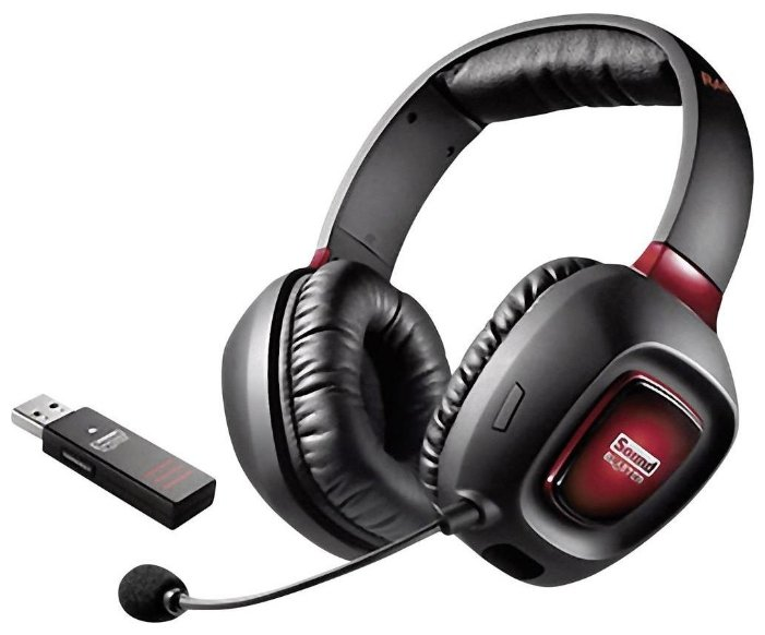 Наушники с микрофоном Sennheiser PC 8 USB