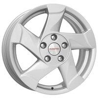 Диск колесный K&K КС632 6.5x16/5x114.3 D66.1 ET50 Сильвер