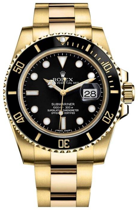 Наручные часы Rolex 116618LN
