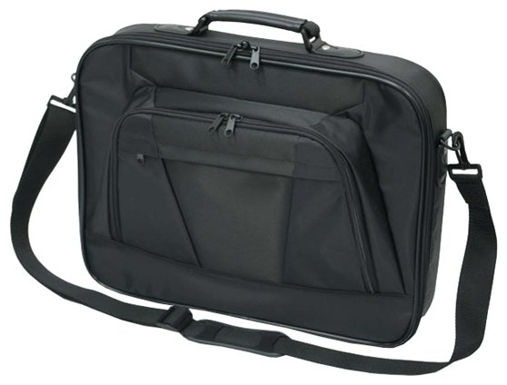 Сумка Targus XL Clamshell Notebook Case