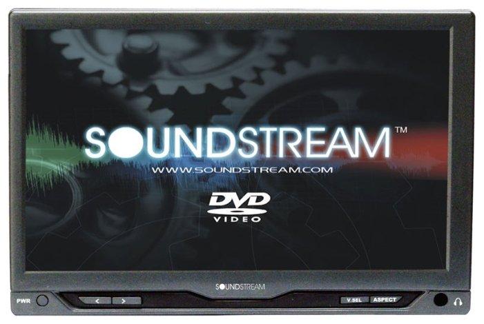 Автомобильный монитор Soundstream VHR-72IR