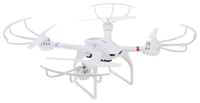 Квадрокоптер MJX X101 фото 1