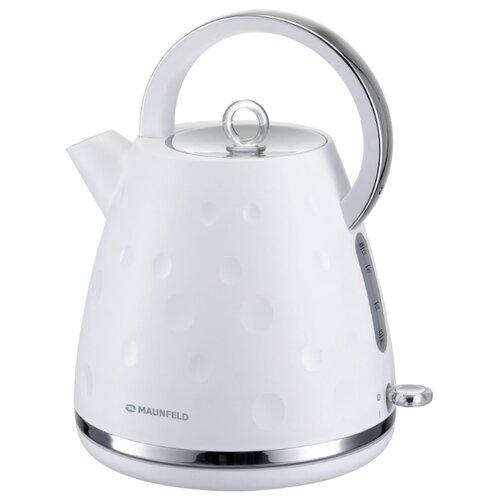 Чайник MAUNFELD MFK-647, white