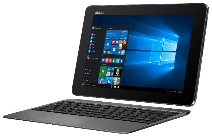 ASUS Transformer Book T100HA 4Gb 128Gb dock