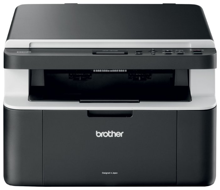 МФУ Brother DCP-1512R DCP1510R1