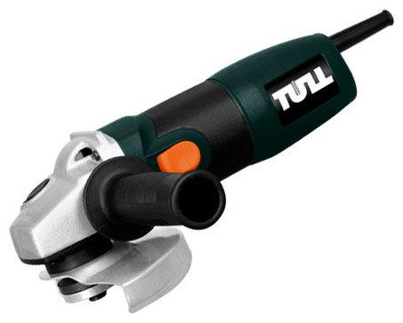 УШМ Tull TL-7709, 900 Вт, 125 мм