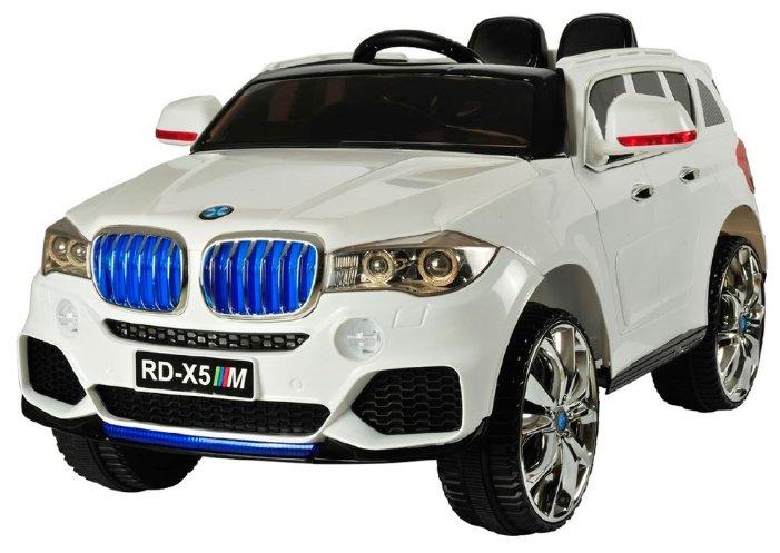 1 TOY Автомобиль BMW X5M Т58713/Т11037/Т11043
