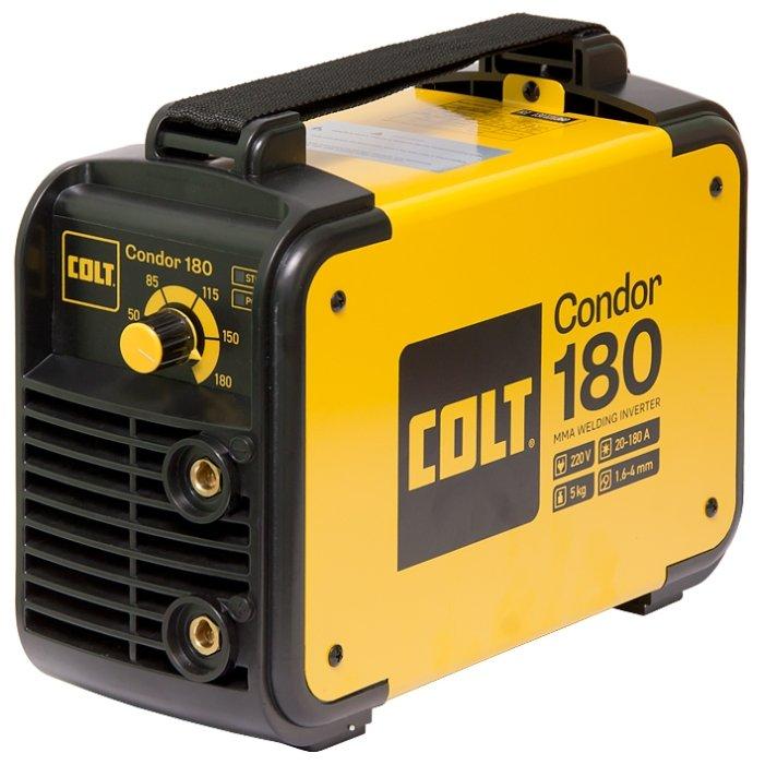 COLT Condor 180