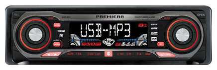 Автомагнитола Premiera AMP-613