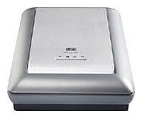 Сканер HP ScanJet 4890