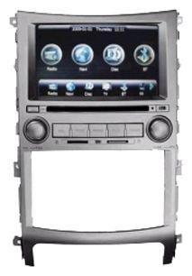 Автомагнитола Intro CHR-7112