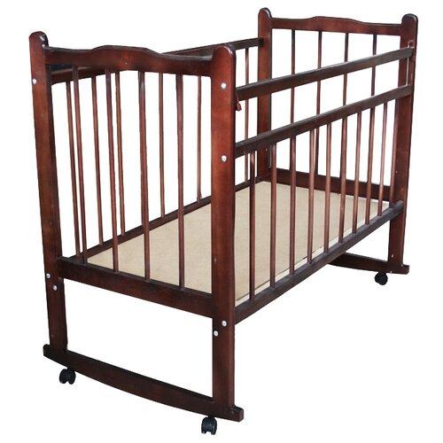 Кроватка Уренская Мебельная