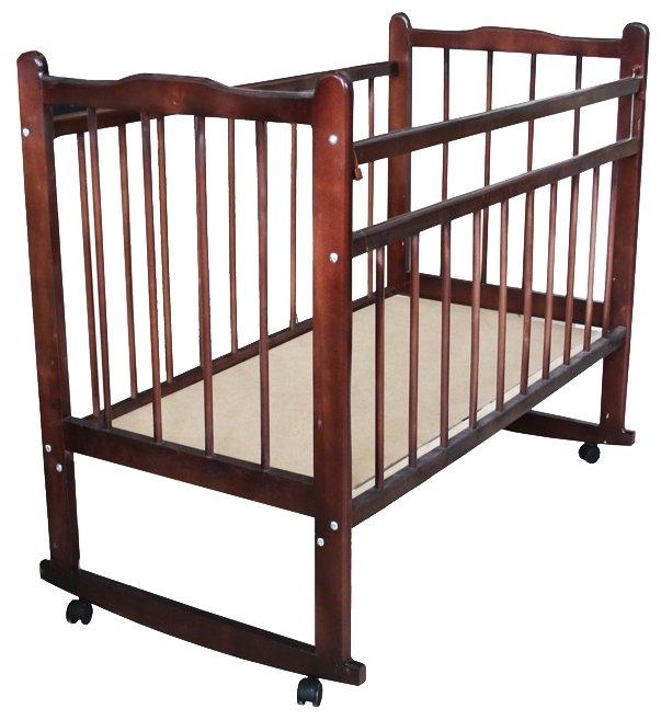 Кроватка Уренская Мебельная Фабрика Мишутка 14