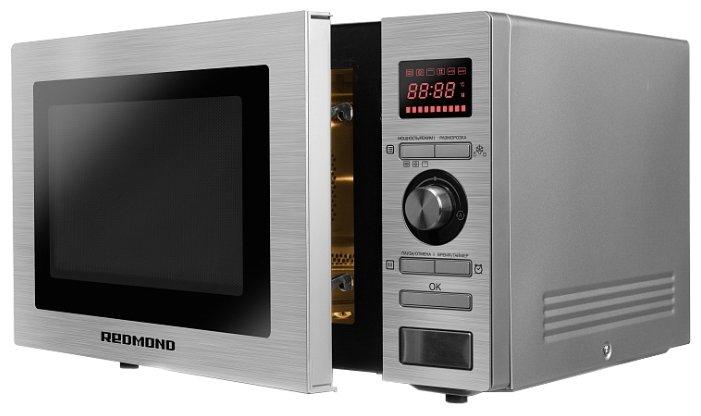 REDMOND Микроволновая печь REDMOND RM-2502D