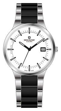 Наручные часы Swiss Military by Sigma SM502.410.70.011
