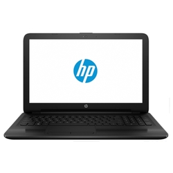 "Ноутбук HP 15-ay534ur (Intel Celeron N3060 1600 MHz/15.6""/1366x768/2Gb/500Gb HDD/DVD нет/Intel HD Graphics 400/Wi-Fi/Bluetooth/ОС не определена)"