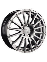 Колесный диск Racing Wheels H-305 6.5x15 5x114.3 ET40 67.1 HS - фото 1