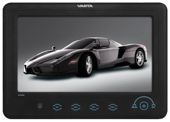 Автомобильный телевизор VARTA V-TV701