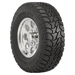 Автомобильные шины Mickey Thompson Baja ATZ Radial 265/70 R17 121Q