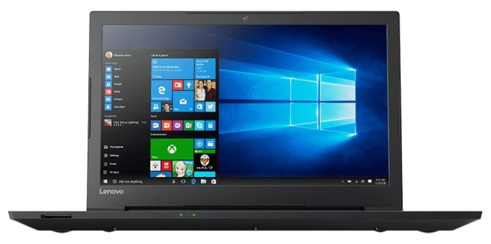"Ноутбук Lenovo V110 15 Intel (Intel Core i5 6200U 2300 MHz/15.6""/1366x768/4Gb/500Gb HDD/DVD-RW/Intel HD Graphics 520/Wi-Fi/Bluetooth/DOS)"