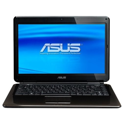 ASUS K40AF ATI DISPLAY TREIBER WINDOWS 7